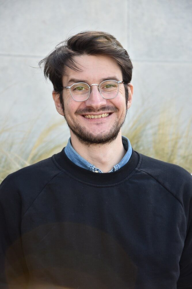 Thibaut Davoult, Growth Engineer at Livestorm