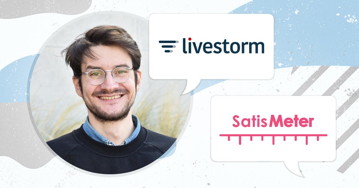 Making Webinars Work — Customer Success at Livestorm