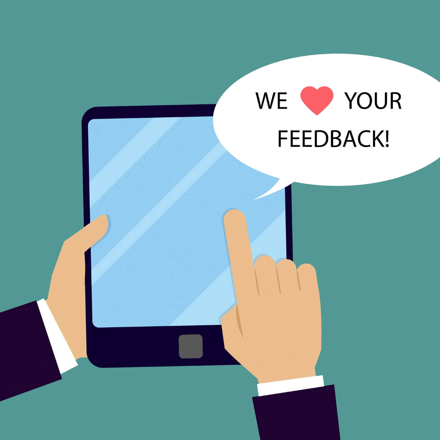 NPS feedback
