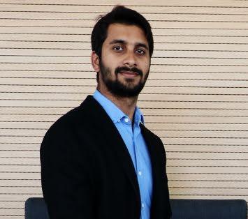 Aazar Ali Shad, Head of Growth at Userpilot