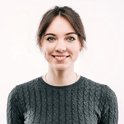Anna Belous, CMO at Competera