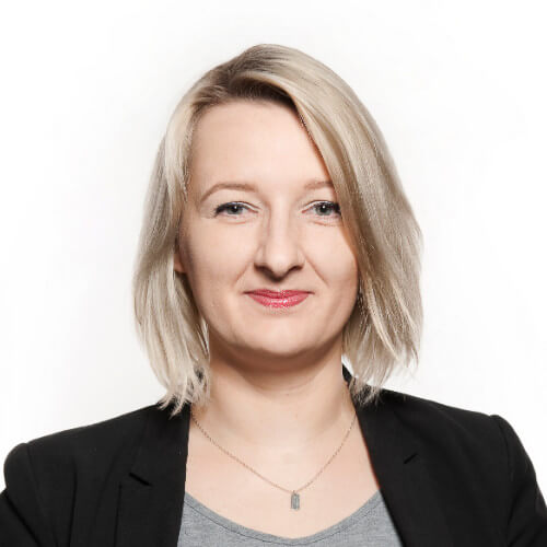 Paulina Wójciak, CEO at Qualaroo